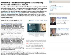 facial, plastic, surgeon, surgery, procedures, kansas, city, ks